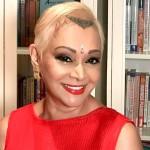 Sandi Rich Saksena