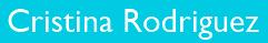 Cristina Rodriguez logo new