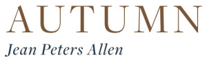 Jean Peters Allen logo