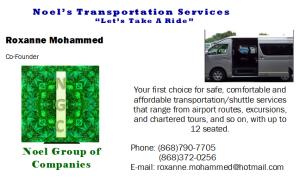 Roxane mohammed logo 2