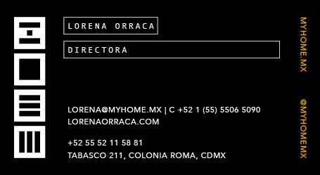 Lorena Orraca_logo
