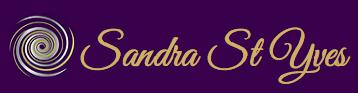 Sandra St Yves logo