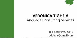 Veronica Tighe_logo